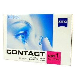 Zeiss Contact DAY1 Easy Wear 30 szt.