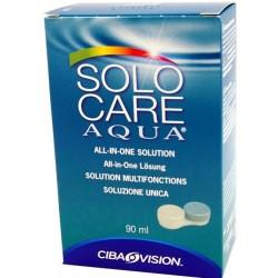 SOLO-Care AQUA 90 ml. Idealny w podróży!