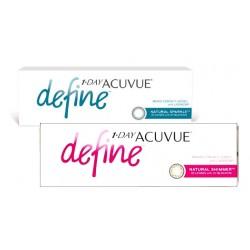 Acuvue 1-DAY Define 30 szt.