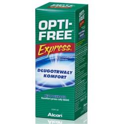 OPTI - FREE 120 ml