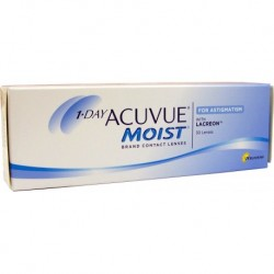 Acuvue 1-DAY Moist for Astigmatism 30 szt