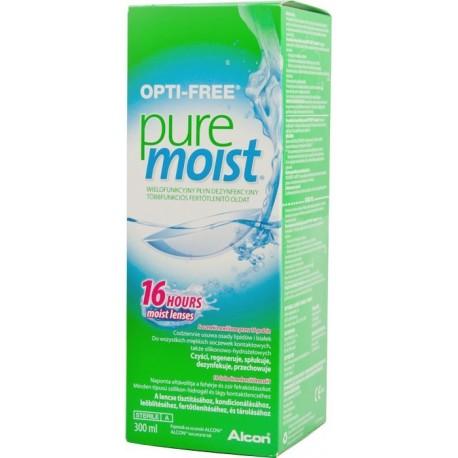 Opti-Free PureMoist 300 ml