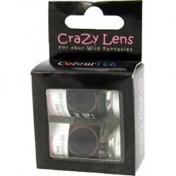 Crazy Lens - Szalone soczewki 2 szt.