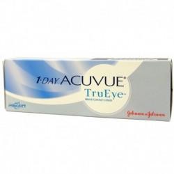 Acuvue 1-Day TRUEYE 180 szt. + Gratis do (2 op.)