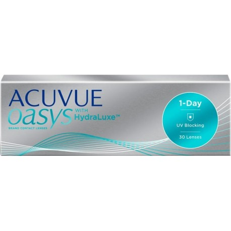 Acuvue Oasys 1-day 30 szt
