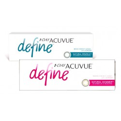 Acuvue 1-DAY Define 30 szt.