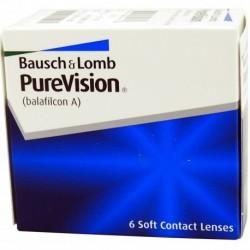 PureVision 6 szt.- Wyprzedaż