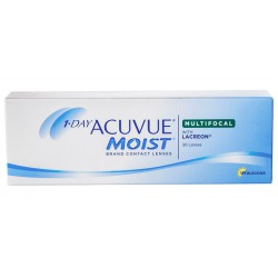 Acuvue 1 Day Moist Multifocal 30 szt.