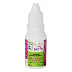 Herbal Eye Drops 15 ml