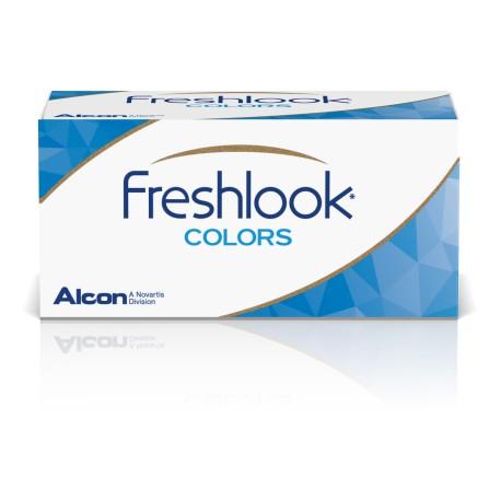 FreshLook Colors 2 szt. (Moc zerowa)