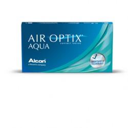 Air Optix Aqua 3 szt.