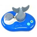 Zestaw do czyszczenia soczewek Delfin