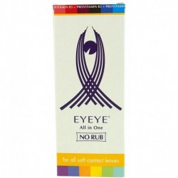 Eyeye All in One z prowitaminą B5 100 ml