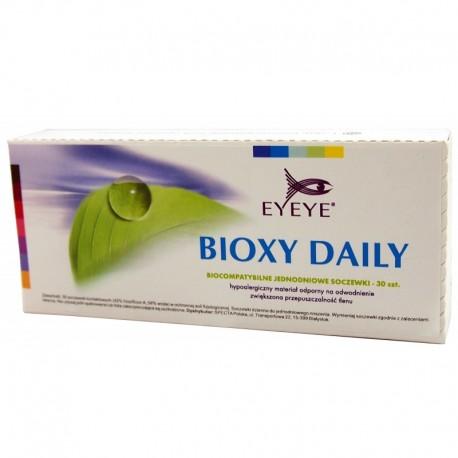 Eyeye Bioxy Daily 30 szt.