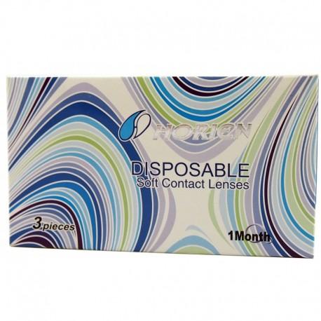 Horien Disposable 3 szt.