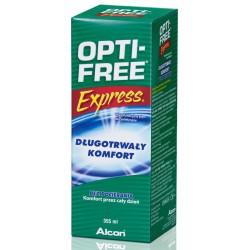 OPTI - FREE 355 ml.