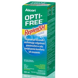 OPTI - FREE Replenish 300 ml