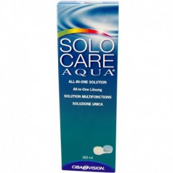SOLO-care AQUA 360 ml.